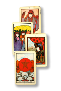 Tarot Reader Sheffield